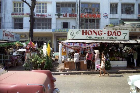 Ảnh hiếm về trung tâm Sài Gòn năm 1967 - Ảnh 10.