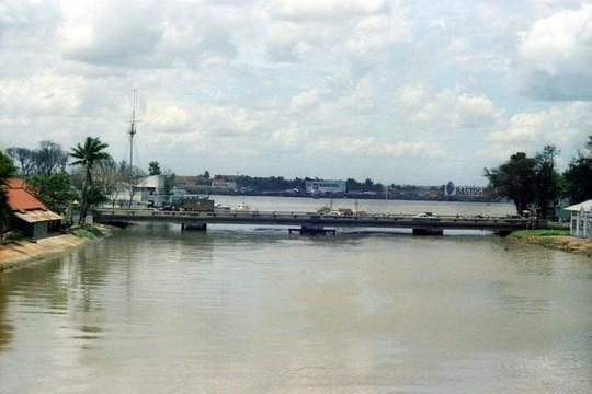 Ảnh hiếm về trung tâm Sài Gòn năm 1967 - Ảnh 4.