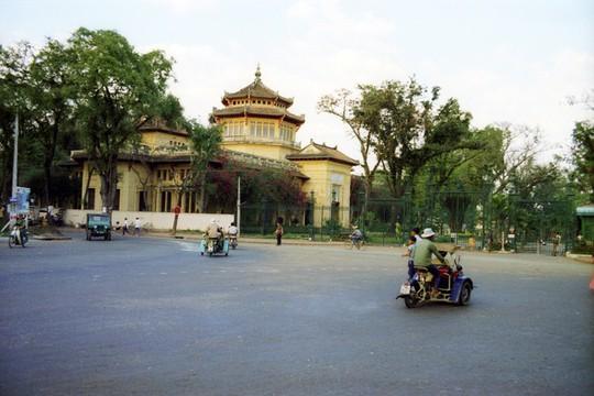 Ảnh hiếm về trung tâm Sài Gòn năm 1967 - Ảnh 6.