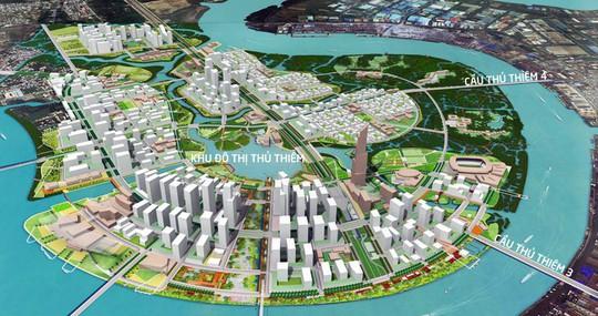 TP HCM: Di dời 10 bến cảng trên sông Sài Gòn - Ảnh 1.