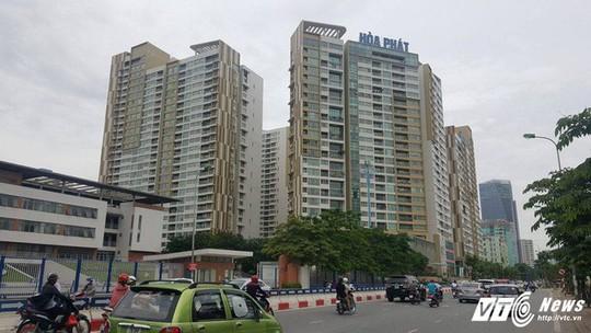 Điểm chung của 4 tỷ phú đô la Việt Nam:  đại gia bất động sản - Ảnh 1.