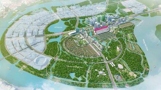 Điểm chung của 4 tỷ phú đô la Việt Nam:  đại gia bất động sản - Ảnh 2.