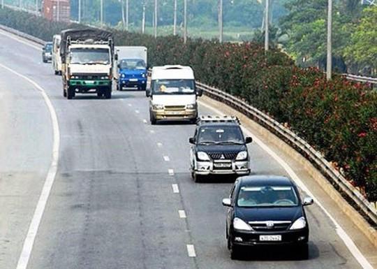 Những lỗi nào lái xe hay mắc phải trên đường cao tốc? - Ảnh 6.