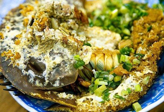 Tránh xa những loại hải sản có lượng độc tố cao gây chết người - Ảnh 3.