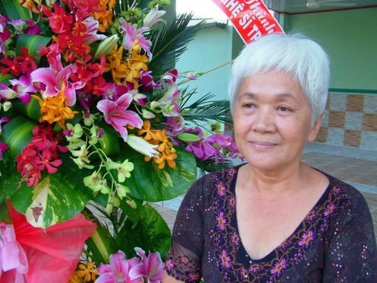 Mong Lanh - Dao chanh vang bong doan Minh To qua doi