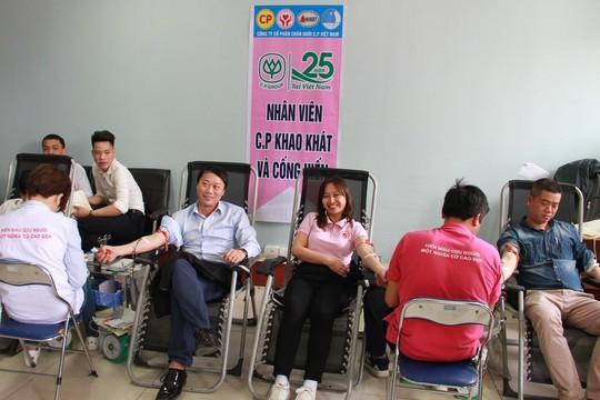 Ngày hội gia đình C.P. Việt Nam năm 2018 - Ảnh 4.