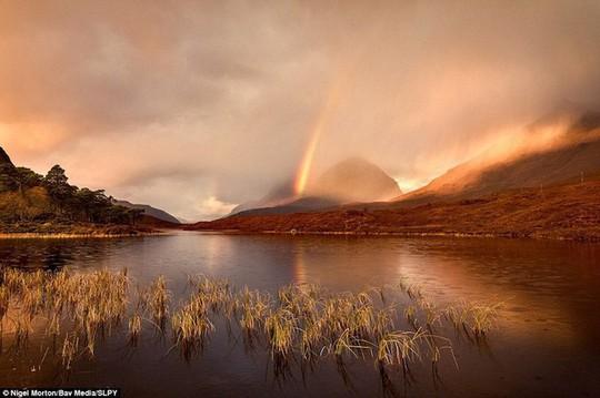 Khám phá Scotland qua những bức ảnh tuyệt đẹp - Ảnh 1.