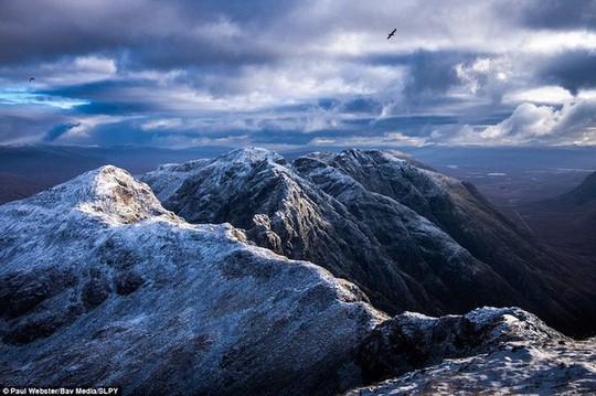 Khám phá Scotland qua những bức ảnh tuyệt đẹp - Ảnh 14.