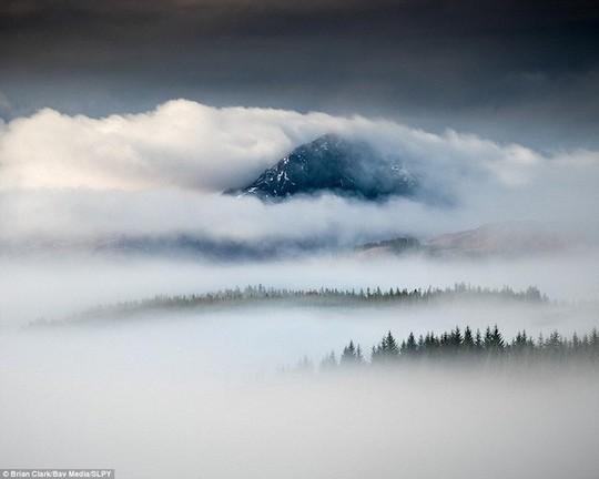 Khám phá Scotland qua những bức ảnh tuyệt đẹp - Ảnh 16.