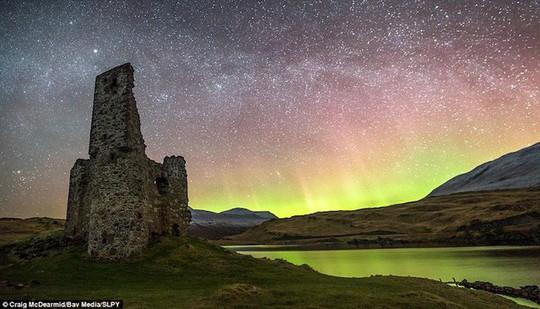 Khám phá Scotland qua những bức ảnh tuyệt đẹp - Ảnh 4.