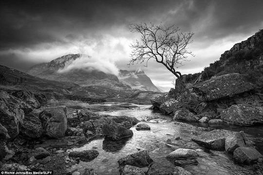 Khám phá Scotland qua những bức ảnh tuyệt đẹp - Ảnh 6.