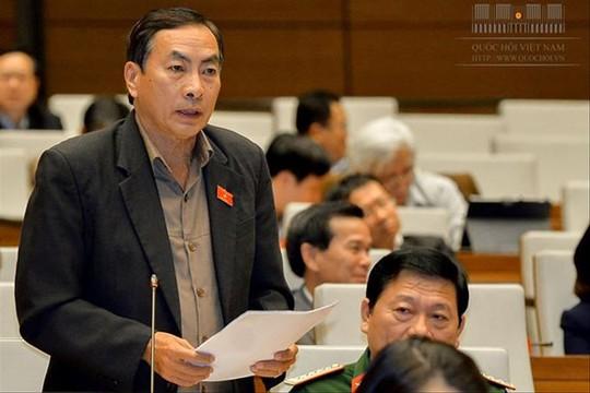 Nguyên thiếu tướng Nguyễn Thanh Hóa bị bắt: Còn ai nhúng chàm? - Ảnh 1.