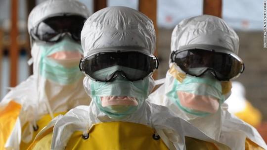 WHO cảnh báo bệnh X có thể gây đại dịch toàn cầu trong tương lai - Ảnh 1.