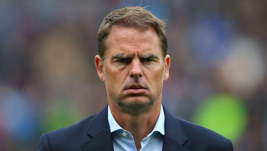 Mourinho khẩu chiến Frank de Boer vì Rashford - Ảnh 3.