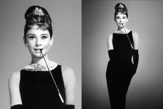 Thương tiếc nhà thiết kế lẫy lừng nước Pháp Givenchy - Ảnh 3.