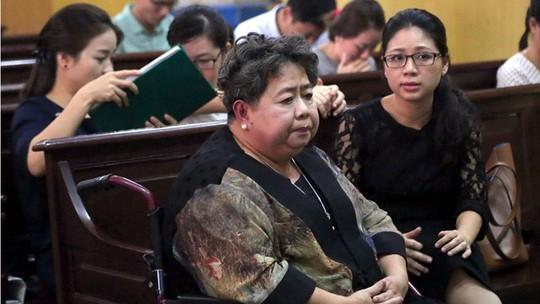 Truy tố bà Hứa Thị Phấn và 27 đồng phạm gây thất thoát hơn 6.300 tỉ đồng - Ảnh 1.