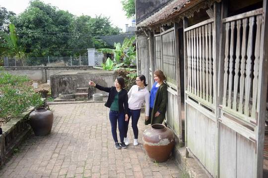 Bí ẩn về ngôi nhà Bá Kiến hơn 100 năm tuổi ở làng Vũ Đại - Ảnh 11.