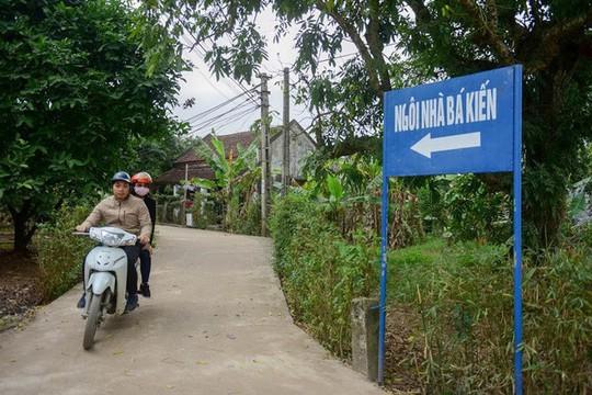Bí ẩn về ngôi nhà Bá Kiến hơn 100 năm tuổi ở làng Vũ Đại - Ảnh 12.