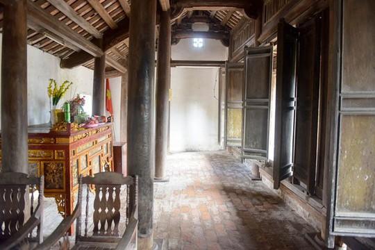 Bí ẩn về ngôi nhà Bá Kiến hơn 100 năm tuổi ở làng Vũ Đại - Ảnh 4.