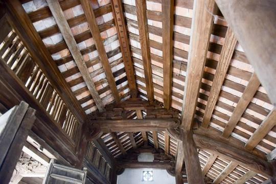 Bí ẩn về ngôi nhà Bá Kiến hơn 100 năm tuổi ở làng Vũ Đại - Ảnh 6.