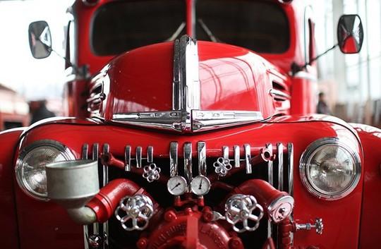 Chiêm ngưỡng dàn siêu xe của Liên Xô - Ảnh 6.