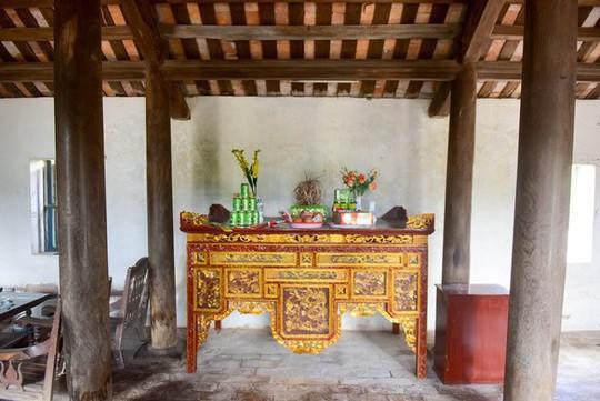 Bí ẩn về ngôi nhà Bá Kiến hơn 100 năm tuổi ở làng Vũ Đại - Ảnh 7.