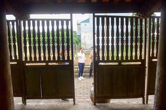 Bí ẩn về ngôi nhà Bá Kiến hơn 100 năm tuổi ở làng Vũ Đại - Ảnh 8.