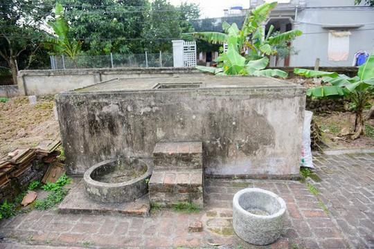 Bí ẩn về ngôi nhà Bá Kiến hơn 100 năm tuổi ở làng Vũ Đại - Ảnh 10.
