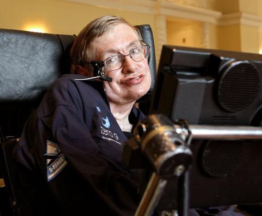 Cảnh báo cuối cùng của thiên tài Stephen Hawking - Ảnh 1.