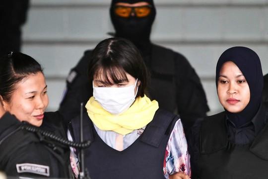Chủ quán bar ở Việt Nam dính líu tới vụ đầu độc ông Kim Jong-nam? - Ảnh 1.