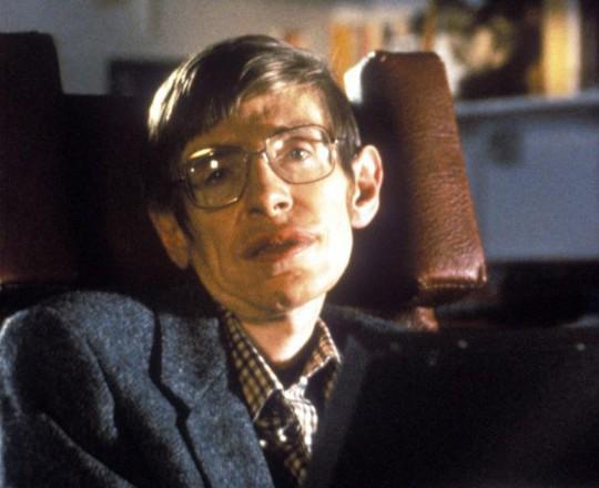 Những câu nói tới đâu thấm tới đó của Stephen Hawking - Ảnh 3.