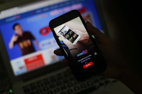 Kiến nghị khởi tố vụ MobiFone mua AVG - Ảnh 1.