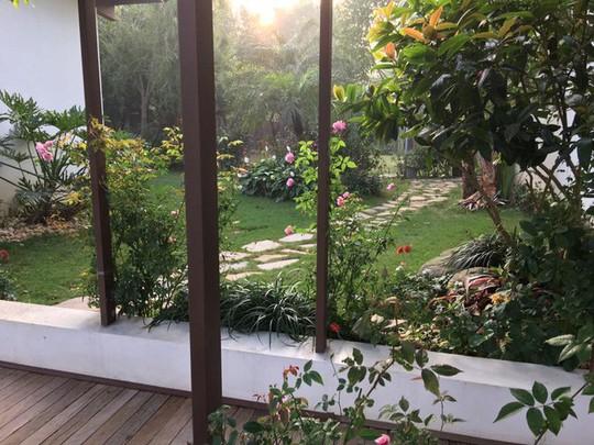 Biệt thự nhà vườn đẹp như mơ của diva Mỹ Linh - Ảnh 7.