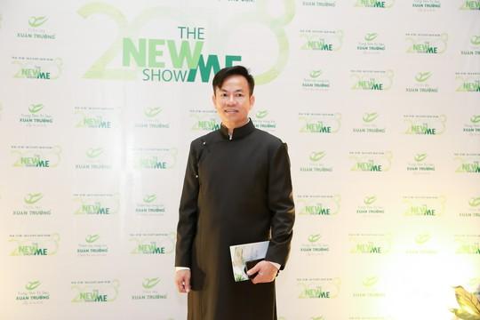 Thẩm mỹ Xuân Trường với sự kiện The New Me Show 2018 - Ảnh 1.