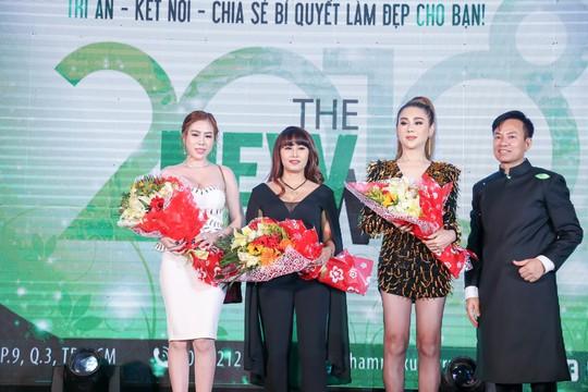 Thẩm mỹ Xuân Trường với sự kiện The New Me Show 2018 - Ảnh 6.