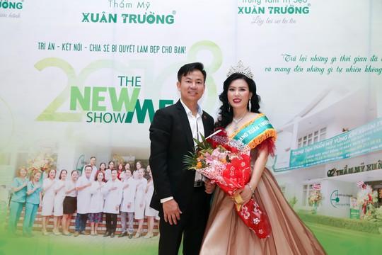 Thẩm mỹ Xuân Trường với sự kiện The New Me Show 2018 - Ảnh 3.