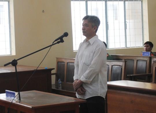 Cựu Trưởng Phòng Thanh tra chống tham nhũng bị phạt 3 tháng tù - ảnh 1