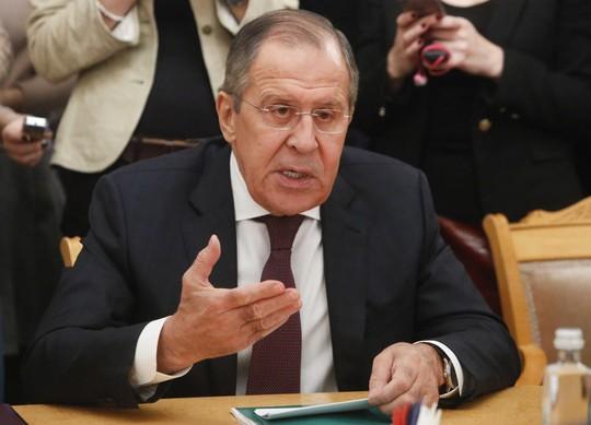 Nga phớt lờ tối hậu thư của Anh - Ảnh 2.