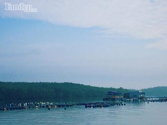Du lịch siêu rẻ ngay tại Sài Gòn với đảo Thạnh An - Ảnh 4.