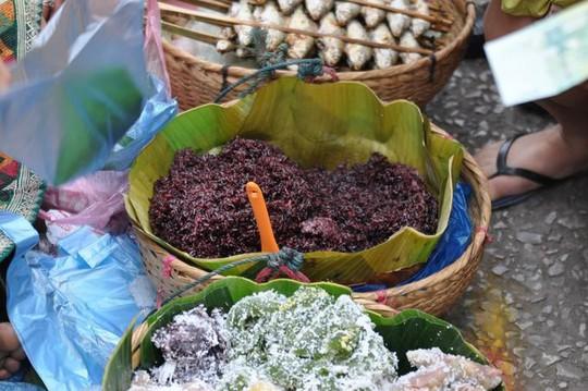8 món ăn đường phố ngon nhất ở Luang Prabang - Ảnh 5.