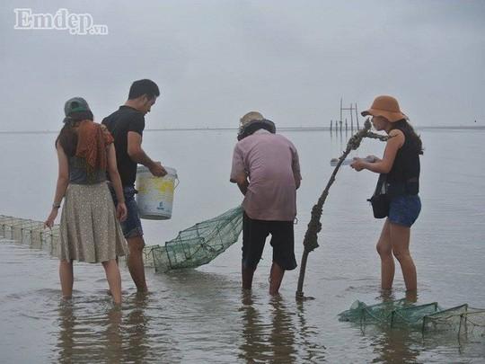Du lịch siêu rẻ ngay tại Sài Gòn với đảo Thạnh An - Ảnh 6.