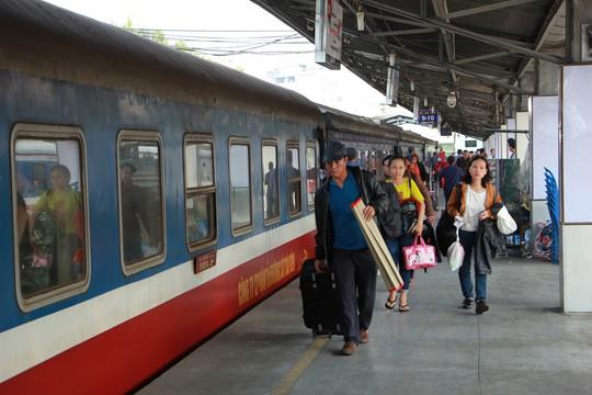 Thông tin nóng về giá vé của đường sắt Sài Gòn - Ảnh 1.