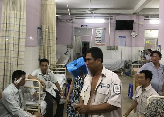 Điện lực TP HCM phản bác toàn bộ nội tình vụ nhân viên bị chém - Ảnh 2.