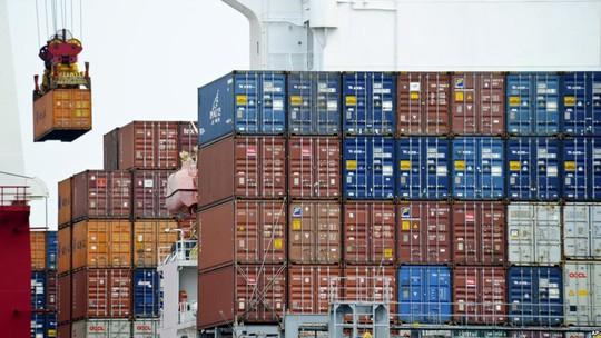 Mỹ ép Trung Quốc giảm thặng dư thương mại 100 tỉ USD - Ảnh 2.