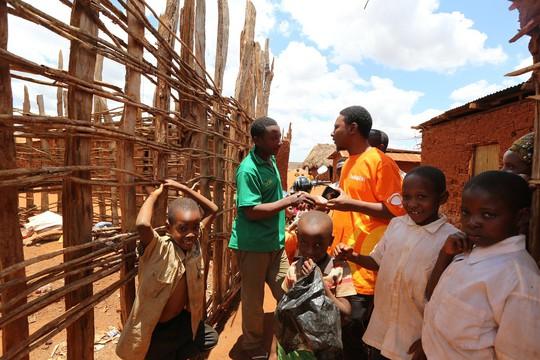 Viettel đạt thị phần hai con số tại Tanzania - Ảnh 2.