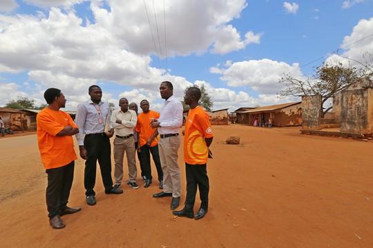 Viettel đạt thị phần hai con số tại Tanzania - Ảnh 1.