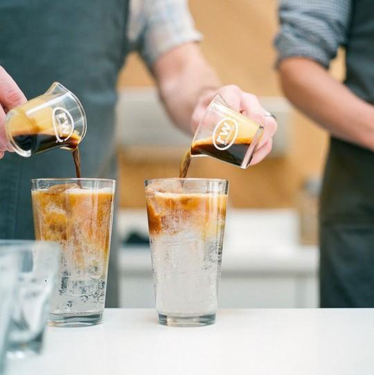 5 món cà phê độc lạ nhìn là muốn thử ngay - Ảnh 12.
