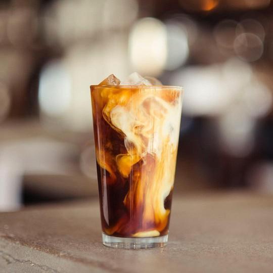 5 món cà phê độc lạ nhìn là muốn thử ngay - Ảnh 13.