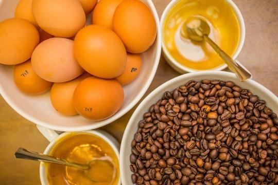 5 món cà phê độc lạ nhìn là muốn thử ngay - Ảnh 5.