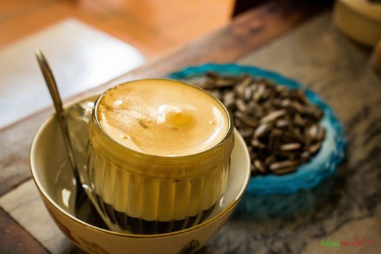 5 món cà phê độc lạ nhìn là muốn thử ngay - Ảnh 6.